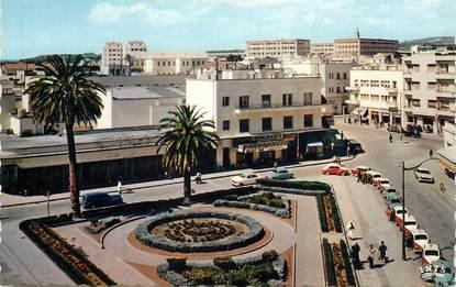 """CPSM TUNISIE """"Bizerte Place Madon"""""""