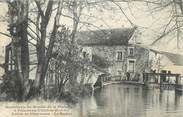 """91 Essonne CPA FRANCE 91 """" Palaiseau - Villebon, Hostellerie du Moulin de la Planche""""."""