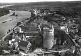 """49 Maine Et Loire CPSM FRANCE 49 """" Trèves, Vue générale""""."""
