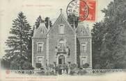 "52 Haute Marne CPA FRANCE 52 "" Wassy, Le château Pissot""."