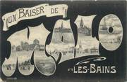 """59 Nord CPA FRANCE 59 """" Malo les Bains, Vues""""."""