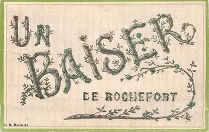 "CPA FRANCE 17 ""Rochefort"""