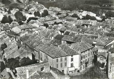 """CPSM FRANCE 30 """" Roquemaure, Vue générale""""."""
