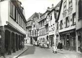 "67 Ba Rhin CPSM FRANCE 67 "" Barr, La grande rue""."