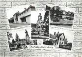 "28 Eure Et Loir CPSM FRANCE 28 ""Thiron Gardais, Vues""."
