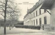 """63 Puy De DÔme CPA FRANCE 63 """" Ambert, Ecole libre de garçons""""."""