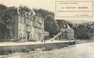 """63 Puy De DÔme CPA FRANCE 63 """" La Bourboule, Hôtel du parc""""."""