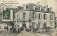 """63 Puy De DÔme CPA FRANCE 63 """" La Bourboule, Villa Raynoird""""."""