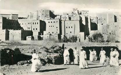 "CPSM MAROC ""Ouarzazate"""