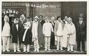 """63 Puy De DÔme CARTE PHOTO FRANCE 63 """" Le Mont Doré 1934""""."""
