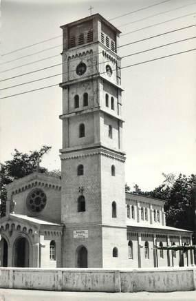 """CPSM TOGO """"Lomé, Temple protestant"""""""