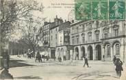 """46 Lot CPA FRANCE 46 """" Cahors, l'Hôtel de Ville""""."""