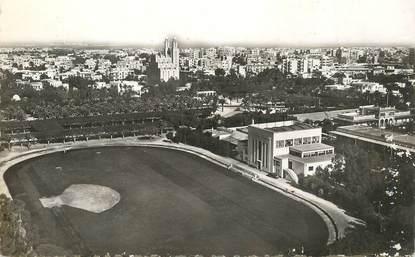 """CPSM MAROC """"Casablanca, le stade Lyautey"""""""