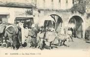 "Maroc CPA MAROC ""Tanger, les deux Portes"""