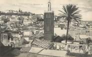 """Maroc CPA MAROC """"Tanger, la mosquée des Aissaouas"""""""