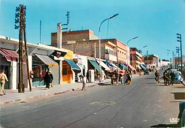 """CPSM MAROC """"Inezgane, avenue Mohammed V"""""""