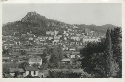 """CPSM FRANCE 83 """" Hyères, Vue panoramique""""."""