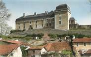"""16 Charente CPSM FRANCE 16 """"Chalais, Le château ancienne résidence des Talleyrand""""."""