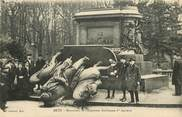 """57 Moselle CPA FRANCE 57 """"Metz, Monument de l'Empereur Guillaume Ier"""""""