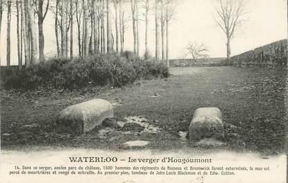 """CPA BELGIQUE """"Waterloo"""""""