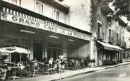 """34 Herault CPSM FRANCE 34 """" Lamalou les Bains, Avenue Charcot""""."""