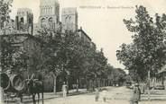 "34 Herault CPA FRANCE 34 "" Frontignan, Boulevard Gambetta""."