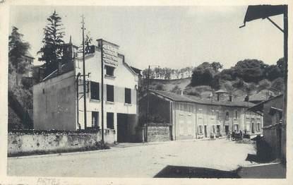 """CPA FRANCE 38 """" Artas, Hôtel des PTT""""."""