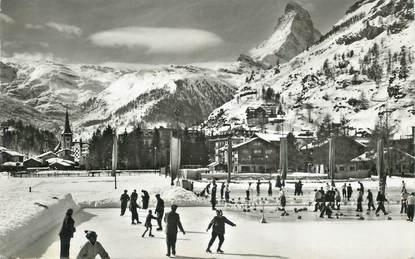 """CPSM SUISSE """"Zermatt, Matterhorn"""""""