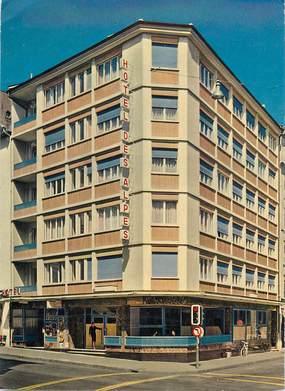 "CPSM SUISSE ""Genève, Hotel des Alpes"""