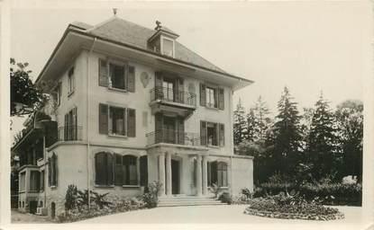 """CPA SUISSE """"Genève, Clinique Bois Gentil"""""""