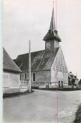 """CPSM FRANCE 27 """" Ste Marguerite de l'Autel'."""