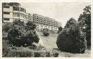 """24 Dordogne CPSM FRANCE 24 """" Clairvivre, L'Hôtel Sanatorium et les Magasins Généraux""""."""