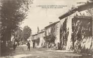 """24 Dordogne CPA FRANCE 24 """" Lamonzie St Martin, Bourg du Rieu de Laysse"""";"""