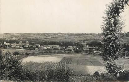"""CPSM FRANCE 24 """" Siorac en Périgord, Vue générale""""."""