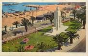 """Algerie CPA ALGERIE """"Oran, le suare du Souvenir"""""""