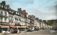 """27 Eure CPSM FRANCE 27 """" Pont Audemer, Rue de la République""""."""