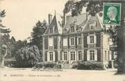 """76 Seine Maritime CPA FRANCE 76 """"Barentin, Château de Latréaumont""""."""