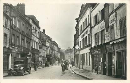 "CPSM FRANCE 76 "" Darnétal, Rue Sadi Carnot""."