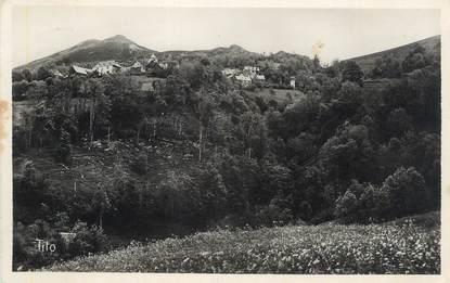 """CPSM FRANCE 65 """"Mont, Le village""""."""