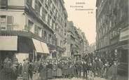 """75 Pari CPA FRANCE 75009 """"Paris, Faubourg Poissonnière"""""""