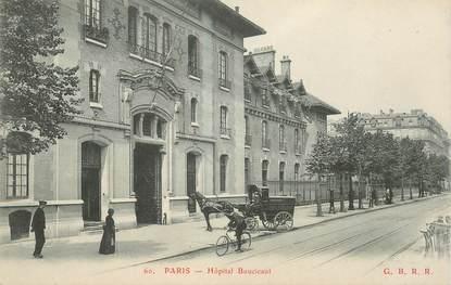 """CPA FRANCE 75015 """"Paris, Hopital Boucicaut"""""""