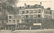 """75 Pari CPA FRANCE 75014 """"Paris, Rond Point avenue du Maine et rue de la Gaité"""""""