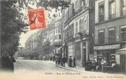 """75 Pari CPA FRANCE 75004 """"Paris, Quai de l'Hotel de Ville"""""""