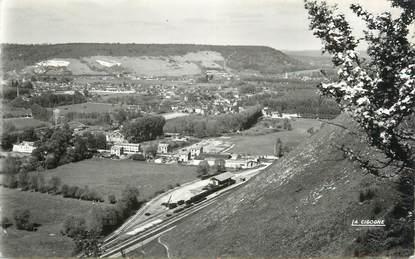 "CPSM FRANCE 27 ""Romilly sur Andelle, Vallée de l'Andelle""."