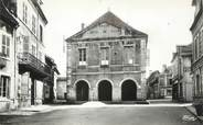 """23 Creuse CPSM FRANCE 23 """" Evaux les Bains, Hôtel de Ville""""."""