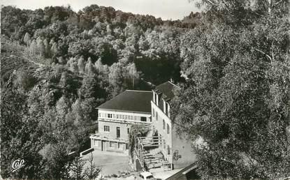 """CPSM FRANCE 23 """" Guéret, Le moulin Noyer""""."""