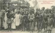 """Afrique CPA COTE D'IVOIRE """"Tam Tam d'Enfants"""""""