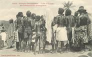 """Afrique CPA COTE D'IVOIRE """"Indigènes"""""""