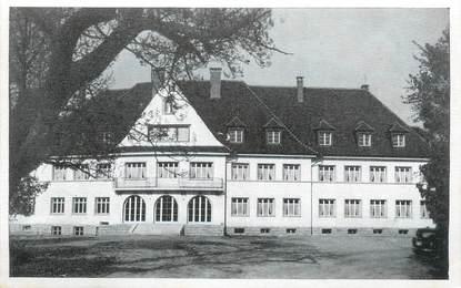 "CPA FRANCE 68 "" Wittenheim, Ecole Ménagère Don Bosco""."