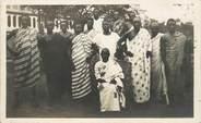 """Afrique COTE D'IVOIRE """"Roi des Abbeys"""""""